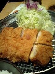 神崎翔 公式ブログ/ご飯ちゅう 画像2
