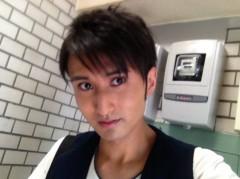 神崎翔 公式ブログ/無事終了 画像1