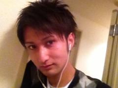 神崎翔 公式ブログ/更新してなかった 画像1