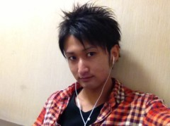 神崎翔 公式ブログ/また 画像2