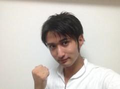 神崎翔 公式ブログ/今日も楽しんできます 画像1