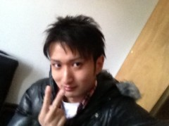 神崎翔 公式ブログ/あと少しだね 画像1