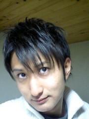 神崎翔 公式ブログ/気合いだ気合いだ 画像1