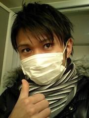 神崎翔 公式ブログ/今日もファイトだぜ 画像1