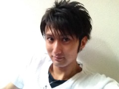 神崎翔 プライベート画像 2012-08-02 09:24:14