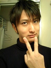 神崎翔 公式ブログ/お疲れだ 画像1