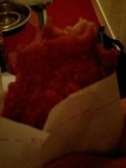 神崎翔 公式ブログ/色々食べちゃった 画像3