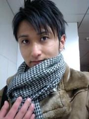 神崎翔 公式ブログ/打ち合わせ終わり 画像1