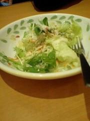 神崎翔 公式ブログ/いっぱい食べたな 画像2