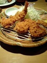 神崎翔 公式ブログ/本日の 画像2