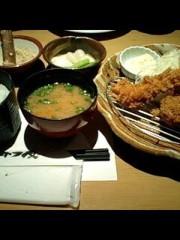 神崎翔 公式ブログ/本日の 画像1