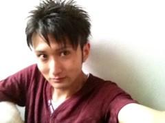 神崎翔 公式ブログ/気合いだぜ! 画像1