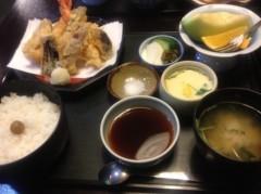 神崎翔 公式ブログ/昨日食べた 画像1