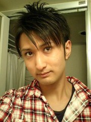 神崎翔 公式ブログ/よしっ 画像1