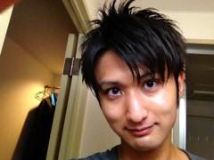 神崎翔 プライベート画像 2012-07-29 13:26:41