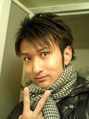 神崎翔 公式ブログ/今日もガンバだよ! 画像1