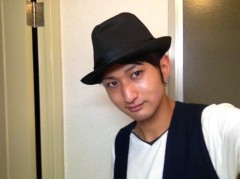 神崎翔 公式ブログ/ちょっとイメージ変えて 画像1
