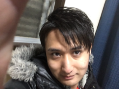 神崎翔 公式ブログ/頑張ろう! 画像1