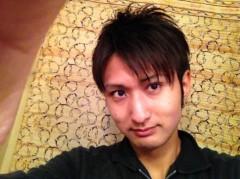 神崎翔 公式ブログ/ご飯食べに来てるよ 画像1