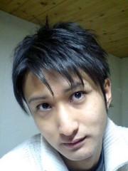 神崎翔 公式ブログ/おしっ 画像1
