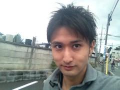 神崎翔 公式ブログ/短くしちゃった 画像1