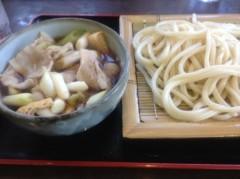 神崎翔 公式ブログ/美味しいうどん屋 画像1