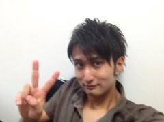 神崎翔 公式ブログ/嬉しい 画像1