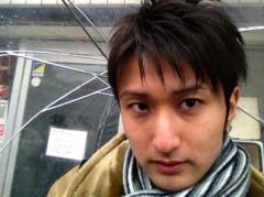 神崎翔 公式ブログ/雨嫌だね 画像1