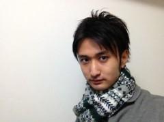 神崎翔 公式ブログ/気をつけてね 画像1