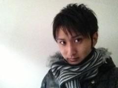 神崎翔 公式ブログ/寒くてU+1F4A7 画像1