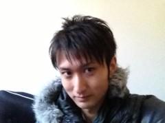 神崎翔 公式ブログ/遅くなっちゃったよ 画像1