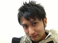 神崎翔 公式ブログ/風が 画像1