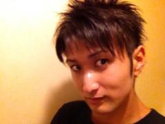 神崎翔 プライベート画像 2012-08-05 13:39:48
