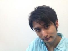 神崎翔 公式ブログ/今日も気合いだぁ 画像1