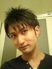 神崎翔 公式ブログ/おはようさん 画像1