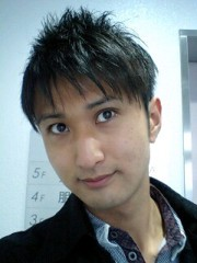 神崎翔 公式ブログ/短くなったぜ 画像1