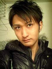神崎翔 公式ブログ/こんちは 画像1