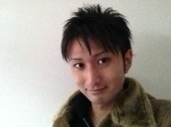 神崎翔 公式ブログ/寒 画像1