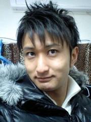神崎翔 公式ブログ/張り切って 画像1