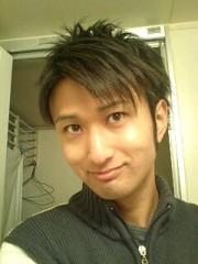 神崎翔 公式ブログ/今日もハードだけど・・ 画像1
