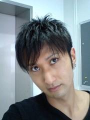 神崎翔 公式ブログ/切っちゃった 画像1