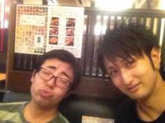 神崎翔 公式ブログ/青空だぁ 画像1