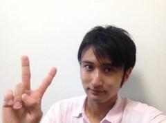 神崎翔 公式ブログ/なんなんだ 画像1