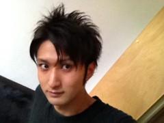 神崎翔 プライベート画像 2012-08-03 14:06:54