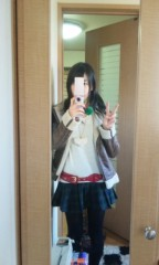 後藤みなみ 公式ブログ/私服 画像2