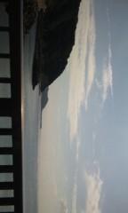 白海あやの 公式ブログ/現場なう 画像3