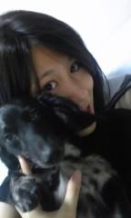 白海あやの 公式ブログ/愛犬(*^o^*) 画像1