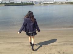 守永七彩 公式ブログ/海っ! 画像2