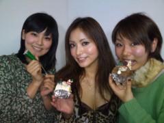 たかはし智秋 公式ブログ/『wai! wai! BOX☆』inクリスマスイヴ〜(≧∇≦)♪♪ 画像2