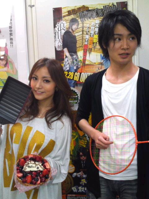 たかはし智秋 公式ブログ/『ANI-...